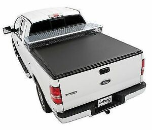 Extang 60475 express Tool Box Roll top Tonneau Cover For Ford F150 66 Bed