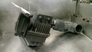 Air Cleaner 2009 2012 Cadillac Cts 3 6l W non hydrocarbon Change Opt Btp