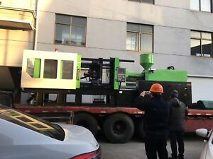 2018 Zuick 350 Ton Plastic Injection Molding Machine