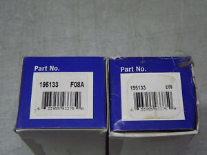 Graco 195133 Intake Valve Housing For 295st 395 455 495st Paint Sprayers Lot