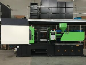 2018 Zuick 120 Ton Plastic Injection Molding Machine
