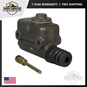 Brake Master Cylinder For Clark Hyster Cat 971571 3011190 Ct971571 Hy3011190