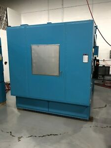 Thermotron F150 Temperature Humidity Test Chamber Environmental Nice 8800
