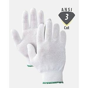Worldwide Protective M13atp Ansi Cut 3 Size Xl Gloves 100 12 Pair