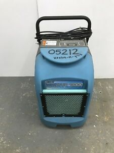 Dri eaz 1200 Dehumidifier Best Commercial Room Basement Water Moisture Used
