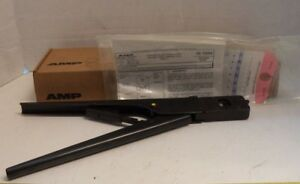 Te Connectivity Amp Ratcheting Hand Crimping Tool P n 90302 1