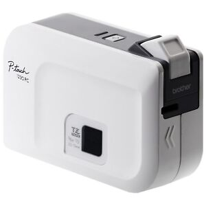 Brother P touch Pc connectable Label Maker pt 1230pc Pt1230pc Labeler
