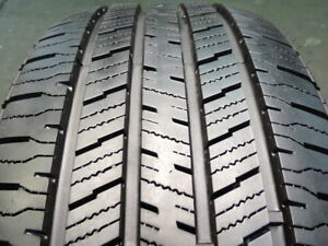 One Used Hankook Dynapro Ht 245 65 17 245 65 17 P245 65r17 Tire I 47703 Ur