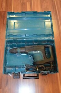 Makita Hm1203c 20 pound Variable Speed Corded Sds Max Demolition Hammer