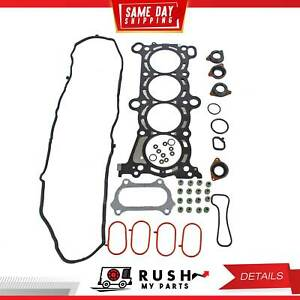 Dnj Hgs4306 Mls Head Gasket Set For 13 16 Honda Accord Cr V 2 4l Dohc