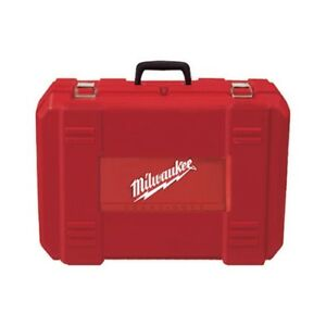 Milwaukee 48 55 4270 Carrying Case For Electro Magnetic Drill Press
