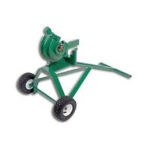 Greenlee 1801 Mechanical Bender For 1 1 4 1 1 2 Imc And Rigid Conduit