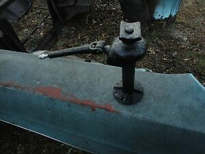 Chevrolet Rat Rod Jack 1946 47 48 49 50 51 52 53 54 Chevy 39 Gmc 46 1941 40