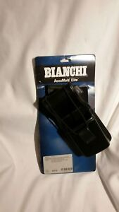 Nwt Bianchi Accumold Elite Universe Radio Holder W swivel Model 7914s