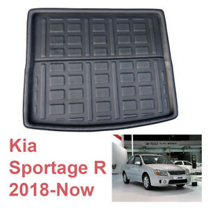 For Kia Sportage Soul 2005 18 7 Rear Trunk Tray Liner Cargo Mat Floor Protector