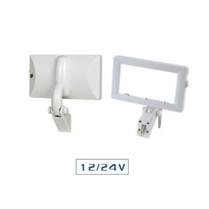 Dental X Ray Film Viewer Led Illuminator View Box Adjustable Wall Desk Mounting