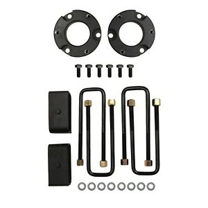 3 Front And 2 Rear Full Leveling Lift Kit For 1995 2004 Toyota Tacoma 2wd 4wd