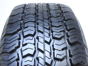 One Used Uniroyal Laredo Awt Ii 265 70 16 P265 70r16 Tire I 505720 Ul
