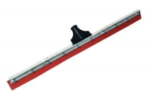Speed Squeegee 30 3 16 Notch Red Rubber Midwest Rake