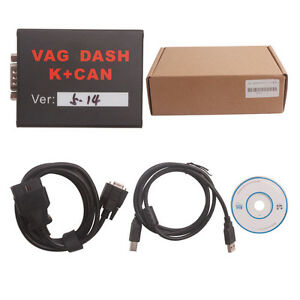 Best Quality Vag Dash Can V5 14 Free Shipping