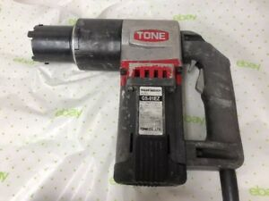 Tone Lejeune Gs 91ez Mid Range Shear Wrench Very Nice 1