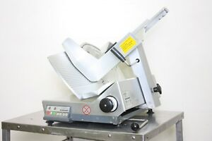 Bizerba Gsp hd Automatic Commercial Meat Cheese Deli Market Slicer