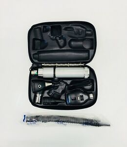 Welch Allyn Diagnostic Set Otoscope 25020 Ophthalmoscope 11710