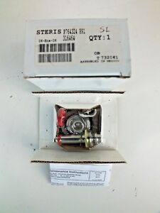 New Steris P764324 891 Kit Valve Repair 316464