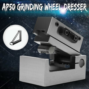 New Angle Sine Dresser Fixture 0 60 For Grinding Wheel Cnc Grinding Machine Us