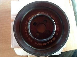 S281 3v Saleen Factory Supercharger Pulley 2005 10 Mustang Gt 4 6 Sohc 3valve
