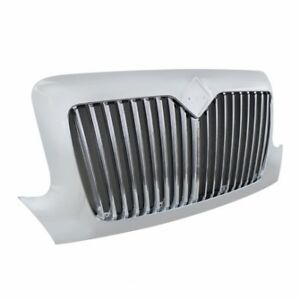 United Pacific 21148 International Durastar And Workstar Grille With Bug Scree