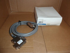 Cv500 cn228 Omron Plc New In Box Programming Cable Cv500cn228