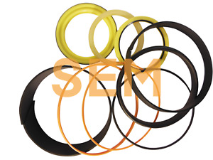 Sem 3367359 Cat Replacement Hydraulic Seal Kit