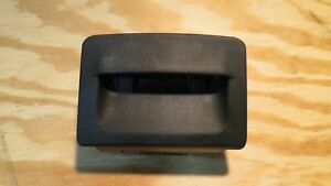 Mitsubishi Montero Limited Ashtray 2003