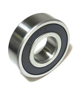 6203 2rs 6203 Rs Automotive Motor Ball Bearing Abec 1