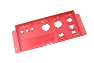 Briggs Stratton 83976gs Control Panel For Portable Generators