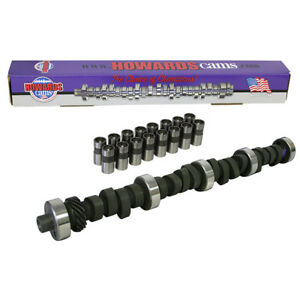 Sbf 351w 1969 1996 Solid Ft Howards Cams 289 295 0 587 0 592 108