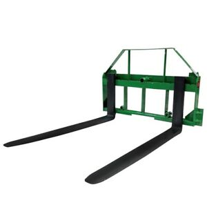 Ua Made In The Usa Fits John Deere Fork Frame With 48 Fork Blades