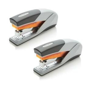 Swingline Staplers Optima 25 Reduced Effort Full Size 25 Sheet Capacity