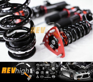 Toyota Street Kontrol Coilovers Aristo Jzs147 Jzs161 Suspension Springs Lowering