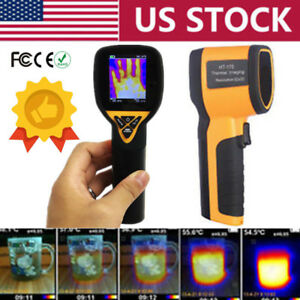 20 300 digital Infrared Thermal Imaging Camera Imager Temperature Thermometer