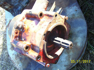 Vintage Farmall 460 Row Crop Tractor Live Pto Assy