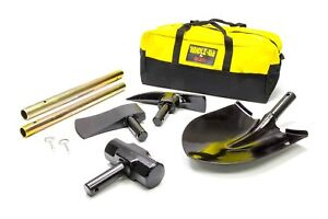Hi lift Jack Handle all Utility Tool Kit P n Ha500