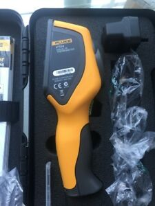 1pc New Fluke Vt04 Visual Ir Thermometer