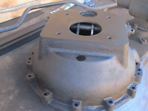 1956 Studebaker Truck V8 Manual Transmission Bell Housing 683880