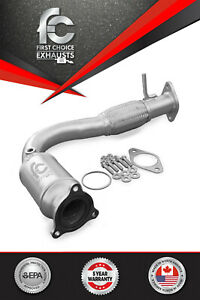 2010 2011 2012 2013 2014 Chevrolet Equinox Catalytic Converter 2 4l Pzev