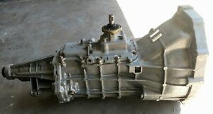M5r1 Transmission 1988 2004 Ford Ranger 5 Speed Transmission 3 0l Brand New