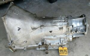C6 Ford Automatic 3 Speed Transmission Brand New