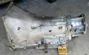 1968 Up Ford F150 C6 Automatic 3 Speed Transmission Brand New No Core Needed