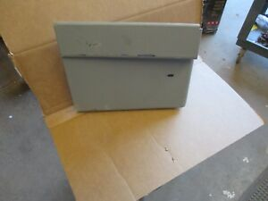 John Deere 320 40 420 R hand Hood Panel W tool Box New Reproduction Am1800t